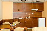 Apartment in Airport Hotel Budapest near to the airport