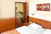 Airport Hotel Budapest 4* discount double room in Budapest