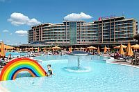 4-star superior Hotel Aquaworld Resort Budapest - Aquaworld - wellness complex in Budapest