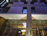 Marmara Hotel Budapest - new 4-star boutique hotel in Budapest centre