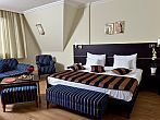 Superior double room in Hotel Ramada Budapest - 4-star hotel in the centre of Budapest