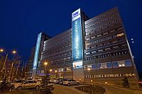 Danubius Hotel Arena - leading 4-star conference hotel of Budapest, next to Stadionok metro station
