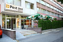 Hotel Pest Inn Budapest - newly renovated hotel 200 m far from the metro station Ecseri