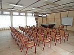 Alfa Art Hotel - conference room and event room in Budapest in a romantic environment