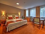 Hotel Anna Budapest - Discount hotel room in Budapest