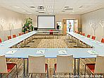 Ibis Styles Budapest Center- meeting - Ibis Styles Budapest Center
