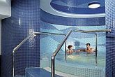Novotel Centrum Budapest - jacuzzi for hotel guests