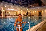 Thermal Hotel Margitsziget Budapest - wellness weekend in Budapest